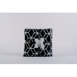 PLÉD POLYESTER 420 GSM EMPIRE_150X200